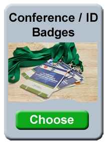 Conference ID Badges