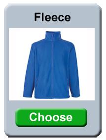 Printed Fleece
