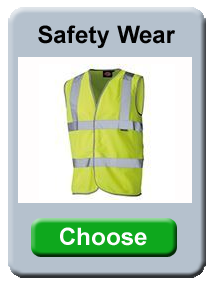 Printed Safety Wear