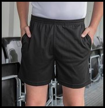 Shorts printing Dublin