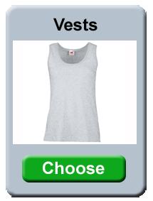 Printed Vests
